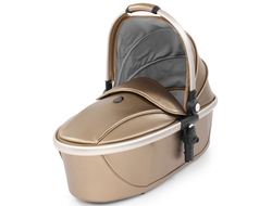 Люлька Egg Carrycot Hollywood и Champagne Frame