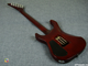 Jackson Japan Soloist SL-3 Trans Red