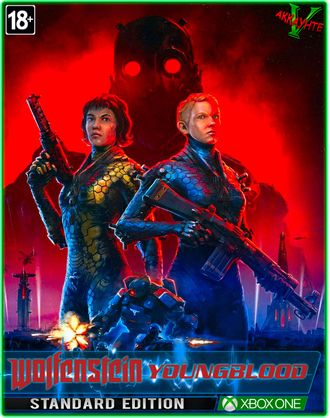 wolfenstein-youngblood-xbox-one