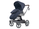 INGLESINA QUAD DUO OXFORD BLUE