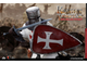 Тамплиер Коллекционная ФИГУРКА 1/6 scale SERIES EMPIRES BACHELOR OF KNIGHTS TEMPLAR SE056 COOMODEL