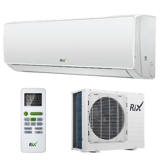RIX Novel I/O-W18PT on/off