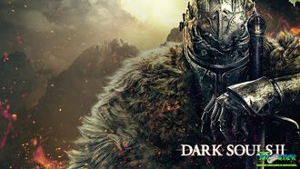 Dark Souls 2: Scholar of The First Sin  (ReSale)[PS4, русские субтитры]