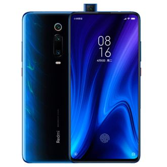 Xiaomi Mi9T 6/128Gb Blue Global version