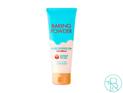Пенка для умывания Etude House Baking Powder BB Deep Cleansing Foam (160мл)