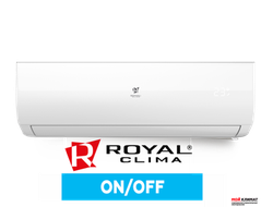 Royal Clima RC-G25HN