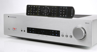 Cambridge Audio CXA60 в soundwavestore-company.ru