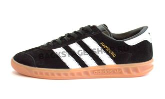Кроссовки Adidas HAMBURG Black