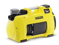 Насос Karcher BP 4 Home & Garden- артикул 1.645-363.0