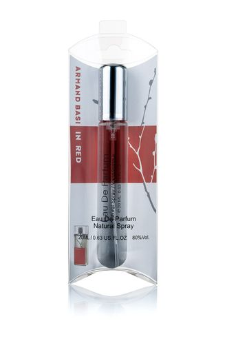 Armand Basi In Red 20ml