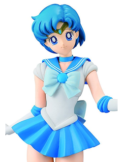Фигурка Сейлор Меркурий (Sailor Mercury)