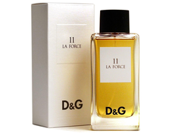 D&G Anthology La Force №11 мужские