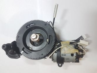 Кофемолка Saeco Philips Part№ 996530006652 (11013147) Gen.motor Coffee Grinder Myb9 230V Assy.
