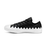 Кеды Converse Chuck Taylor all star mission-v leather low top низкие мужские