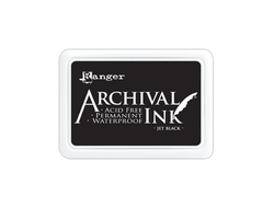 Archival Ink™ Pads Jet Black