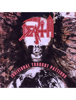 Death Individual Thought Patterns 2-CD deluxe