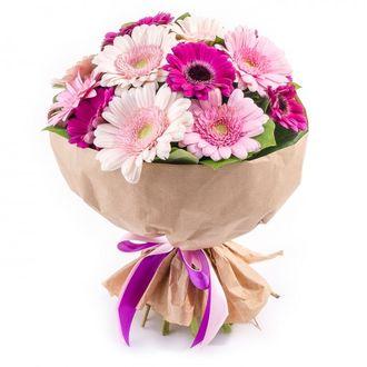 Цветы   лучший подарок на любой праздник