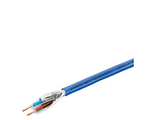 6XV1830-5GH10 FOUNDATION FIELDBUS CABLE; BUS CABLE FOR IEC61158-2; SHEATH COLOR BLUE FOR EX- APPLICATIONS.; 2-WIRE SHIELDED; DRAIN WIRE; SOLD BY THE M; MAX. ORDER QUANTITY: 1000 M MIN. ORDER QUANTITY: 20 M