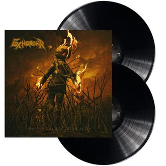 EXHORDER - Mourn the southern skies 2-LP