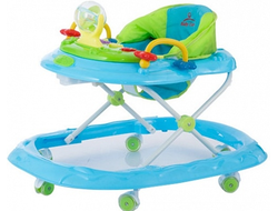 Ходунки Baby Care Walker Blue