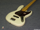 Fender American Standard Jazz Bass Olympic White Maple Custom Shop Picks NEW!