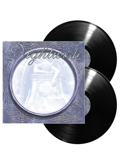 NIGHTWISH Once 2-LP