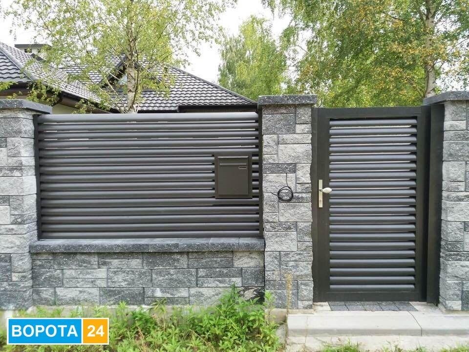 Ковано-сварной забор купить в Москве и МО | 720x960