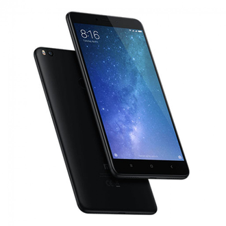 Xiaomi Mi Max 2 4/128Gb Black (Global) (rfb)