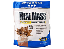 Real Mass Advance Gainer 5,4 кг  Gaspari Nutrition