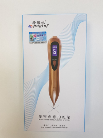 Плазмапен Plasma Pen mini