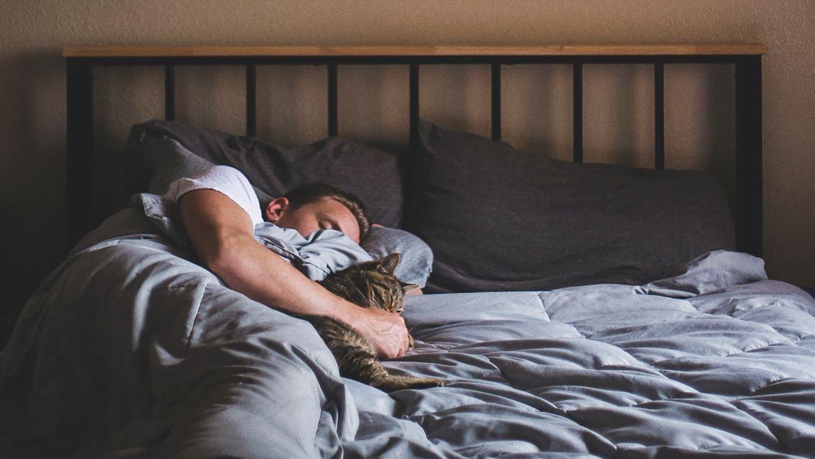 Руководство пользователя: Мониторинг сна от Garmin