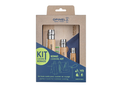 Набор ножей Opinel  NOMAD COOKING KIT