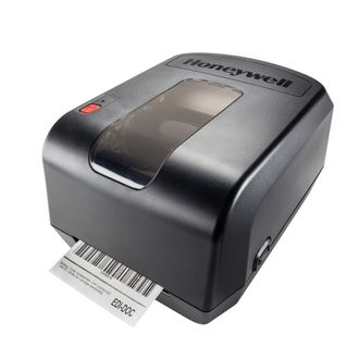 Принтер Honeywell Intermec PC42t (DT/TT, 203dpi, W104, USB) PC42TPE01013
