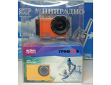 Action camera  Грифон SCOUT 301