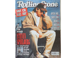 Rolling Stone Germany Magazine October 1998 Steven Spielberg Cover, Иностранные журналы, Intpress