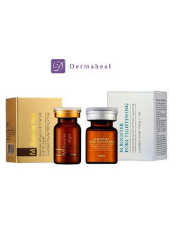 Dermaheal Mesotherapy Enhancer