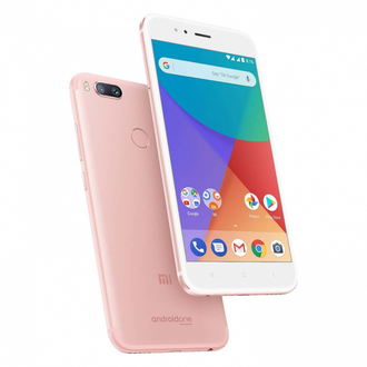 Xiaomi Mi A1 32Gb Pink (Global) (rfb)