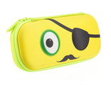 Школьный пенал ZIPIT BEAST BOX Pencil Case желтый