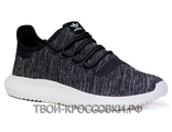 Кеды Adidas Tubular Shadow Knit мужские