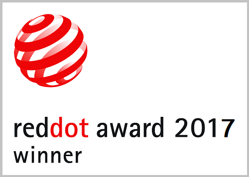 reddot_winner 2017Joie Litetrax 4 Air