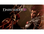 Darksiders III Sony Playstation 4 (PS4) (рус)