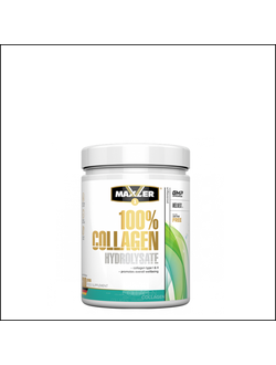 Коллаген maxler 100% collagen hydrolysate 300g