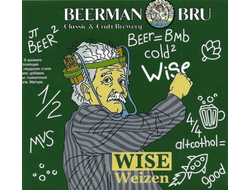 Wise, BeerManBru