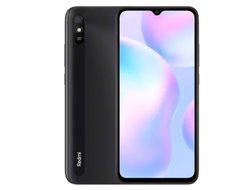 Смартфон Xiaomi Redmi 9A 2/32GB Grey Black EU GLOBAL VERSION (M2006C3LG)