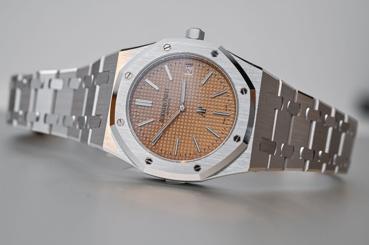 Audemars Piguet Royal Oak «Jumbo» Extra-thin