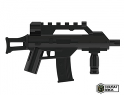 Modern Warfare - Assault Carbine CB-36K