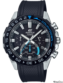 Часы Casio Edifice EFS-S550PB-1AVUEF