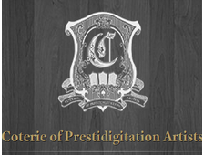 Coterie of Prestidigitation Artists