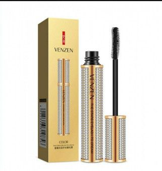 "Тушь для ресниц Venzen""Collagen Diamond Long Mascara""8g"
