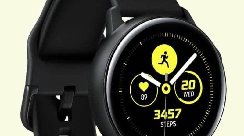 Samsung Galaxy Active (Sport) - фото и спецификации